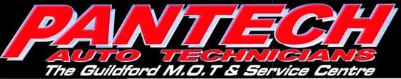 Pantech Auto Technicians